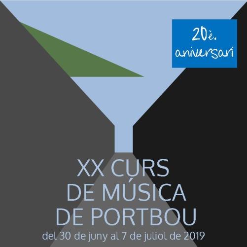 Curs Música Portbou 2019