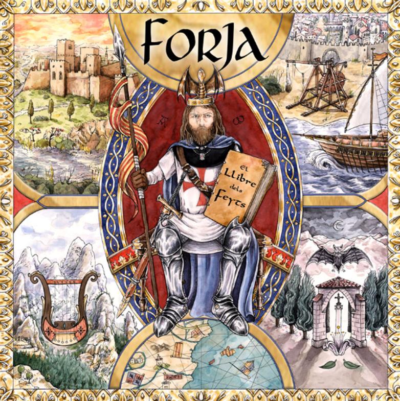 El llibre dels feyts
