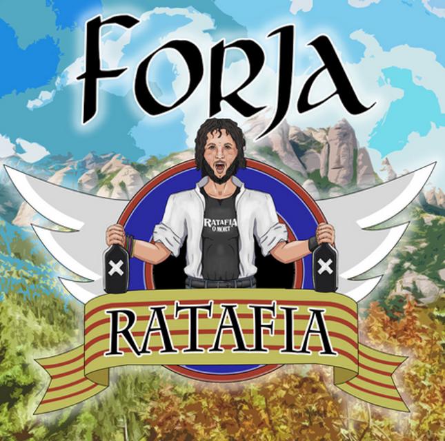 Ratafia